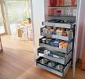 Kitchen storage cabinets ideas