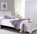 Bedroom furniture white