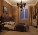 Bedroom Design In Classic Style Elegance And Style