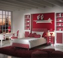 Bedroom design ideas with storage