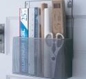 Kitchen wrap storage ideas