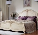 Luxury european bedroom furniture