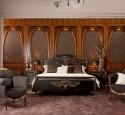 Bedroom Design In Classic Style Scent Of Luxury
