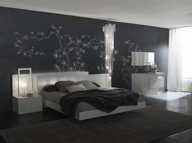 Bedroom paint ideas for creating a perfect personal space