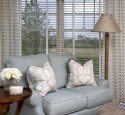 Modern Window Treatment Ideas For Living Room