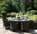 Patio chairs garden ridge