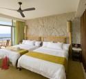 Wallpaper in bedroom designs
