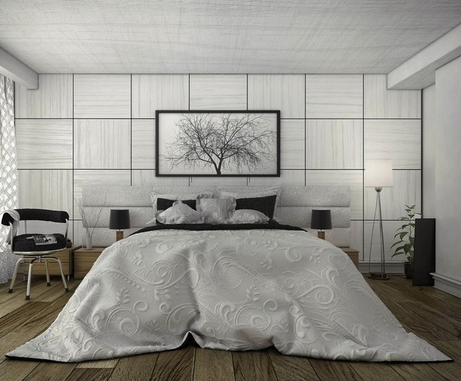 Bedroom chest drawers designs