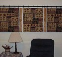 Long Wall Tapestries