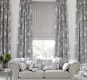 Bedroom curtain ideas photos