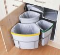 Kitchen trash storage ideas