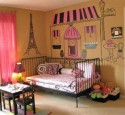 Bedroom decorating ideas for girl