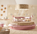 Furniture for a teenage girl's bedroom