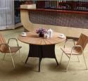 Patio chairs plastic