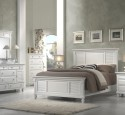 Cheap bedroom furniture white