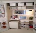 Small bedroom ideas teenage girl