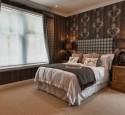 Guest bedroom wall color ideas