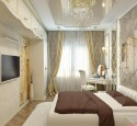 Bedroom Design In Classic Style Modern Variant