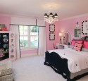 Bedroom design ideas for girl