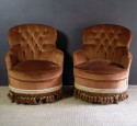 Bedroom chairs with arms