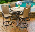 Patio chairs for big and tall