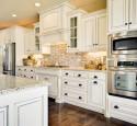Kitchen granite countertops and backsplash ideas