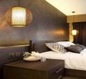 Bedroom decorating ideas quirky