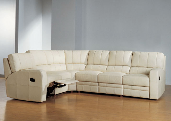 Apartment Size Sofa Recliner