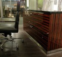 Office credenza designs