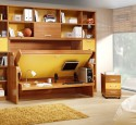 Quirky small bedroom ideas