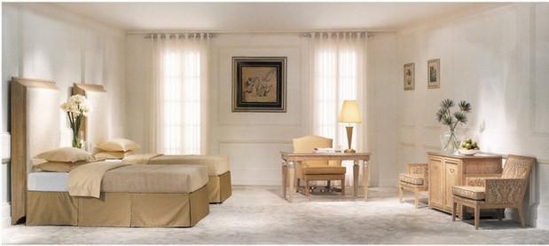 Luxury king bedroom furniture