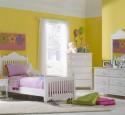 Unisex children's bedroom designs
