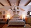 Awesome Classic Beige Oak Bedroom