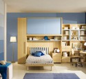 Cool furniture for teenage bedroom boy's