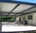 Aluminum Patio Covers Atlanta