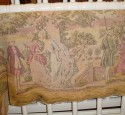 Vintage French Tapestries