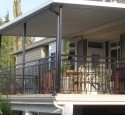 Aluminum Patio Covers Arizona