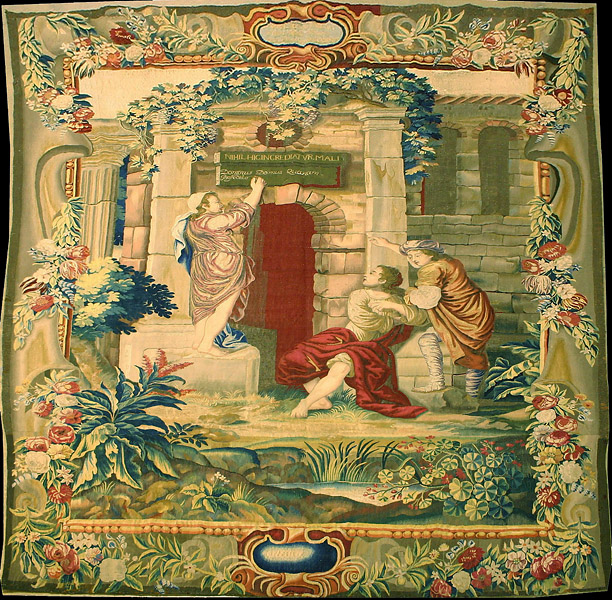 Vintage Tapestries