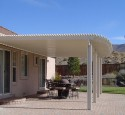 Aluminum Patio Cover Austin