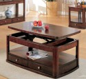 Lift Top Coffee Table Chery