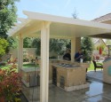 Aluminum Patio Cover Accessories