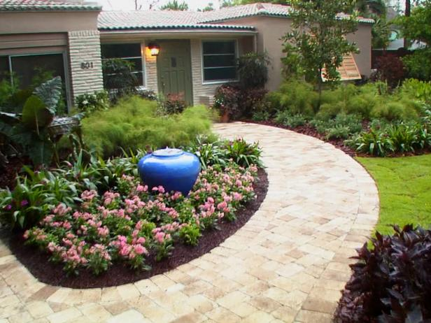 Front Yard Garden Ideas Australia