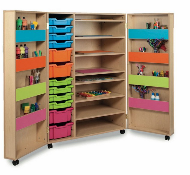 Workplace   Craft Storage