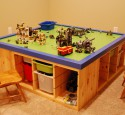 Big Lego Table