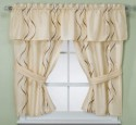 Croscill Giselle Window Treatments