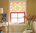 Creative Diy Window Treatments