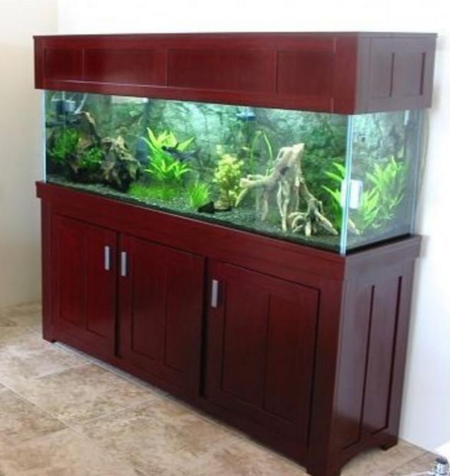200 Gallon Aquarium Hood