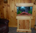 20 Long Aquarium Stand