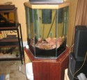 20 Gallon Long Aquarium Stand