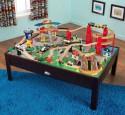 Kidkraft Lego Table Espresso